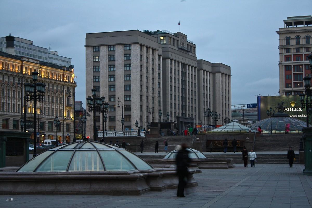 Государственная Дума Федерального Собрания Российской Федерации