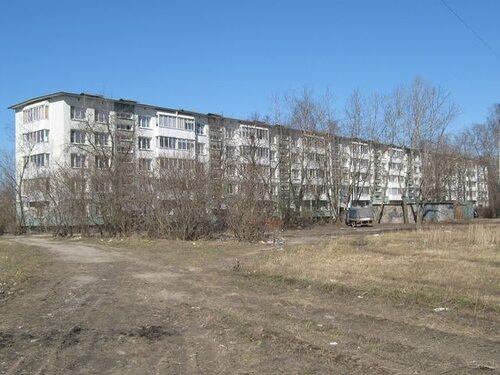 Белградская ул. 46