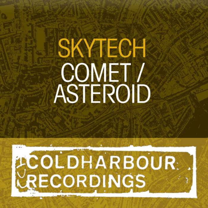 Skytech - Comet / Asteroid 2010