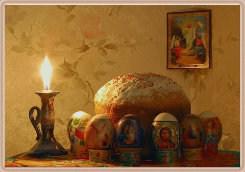 Православный Иерусалим