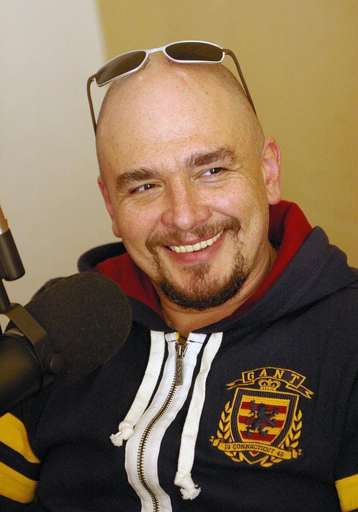Трофим  на радио Шансон-Владивосток