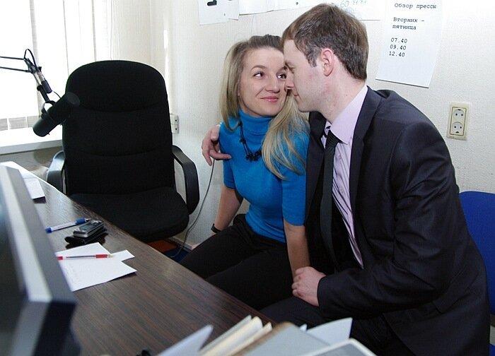 Карина и Дмитрий Афанасьевы