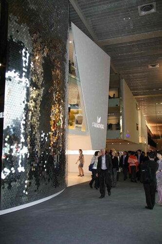BaselWorrld 2010