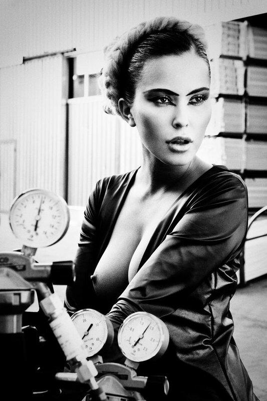 Фотограф Szymon Brodziak