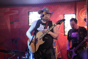 Banderas Blues Band