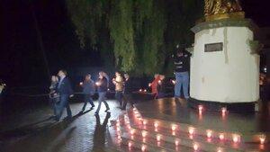 Акция памяти о начале Великой Отечественной прошла в Бельцах