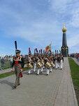 5-6 сентября ребята из Донской дружины им. свщмч. Георгия Извекова совершили поход на поле воинской славы - Бородино