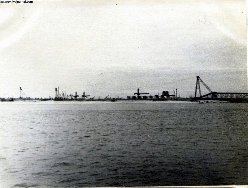Строительство Горьковской ГЭС. 8.08.54 г..jpg