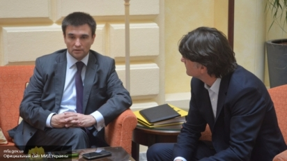 Климкин заявил что Киев полностью выполняет минские договоренности