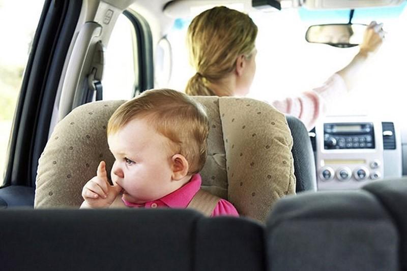 6. Правило шестое: не становитесь «мамой-такси» Это правило напрямую связано с предыдущим. Не стреми