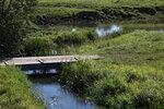 р.Кубрь, резервный мост