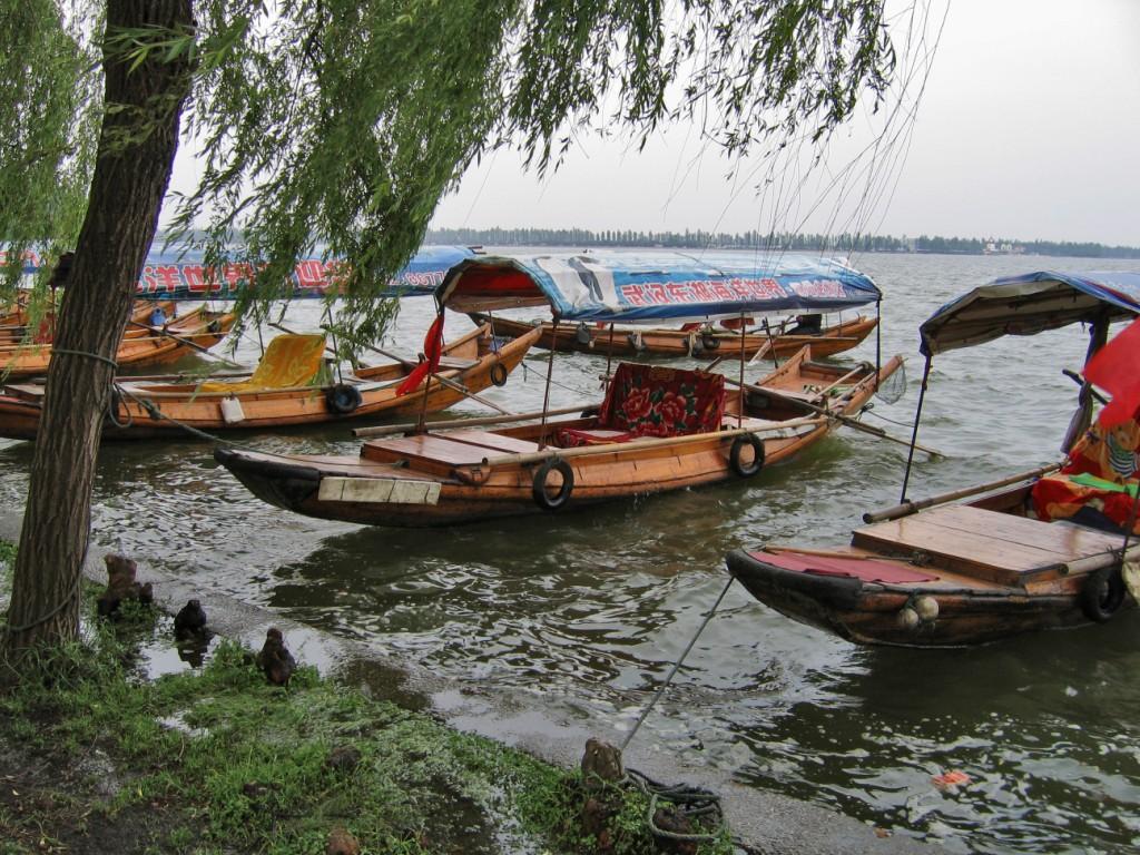 Лодки, Дунху