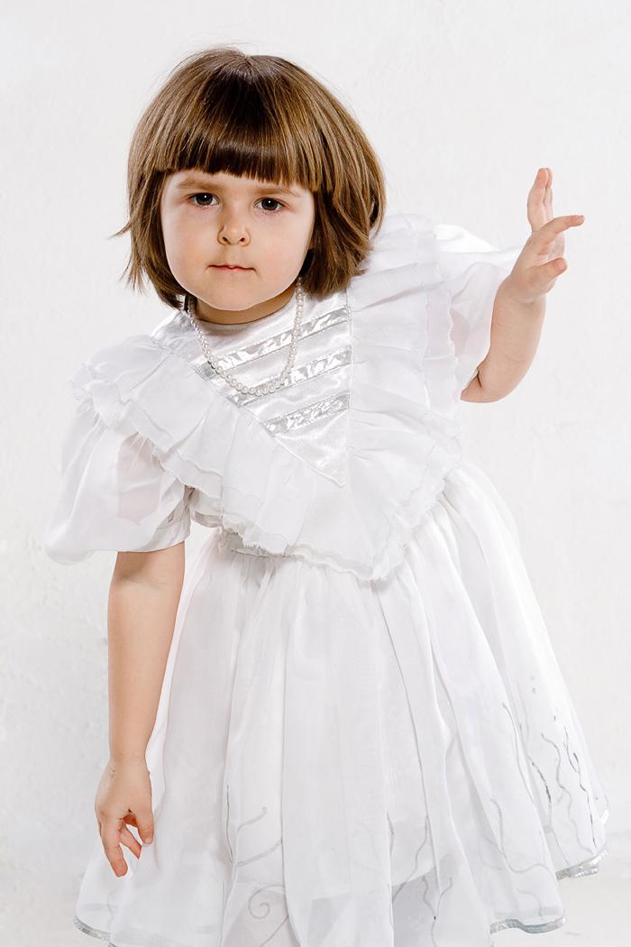 фотографии маленькой девочки. Фотограф Кузьмин
