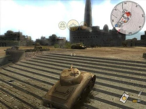 "Panzer Elite Action ""Gold"" (2007/RUS)"