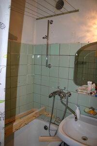 Как в ванной сделать парилку в
