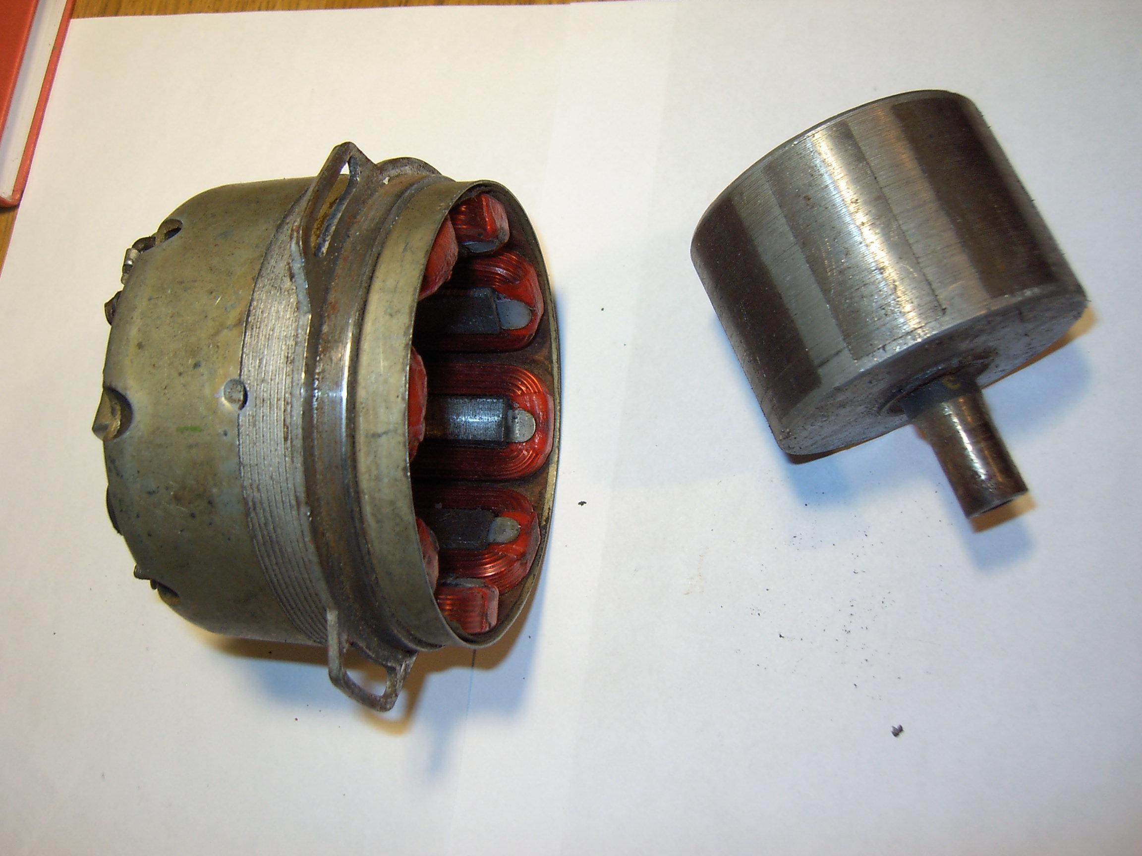 подключение генератора минск 432 3701 14v 90w схема