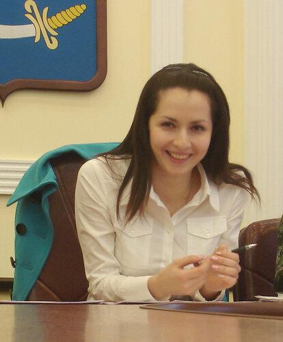 Олеся Пшеничникова