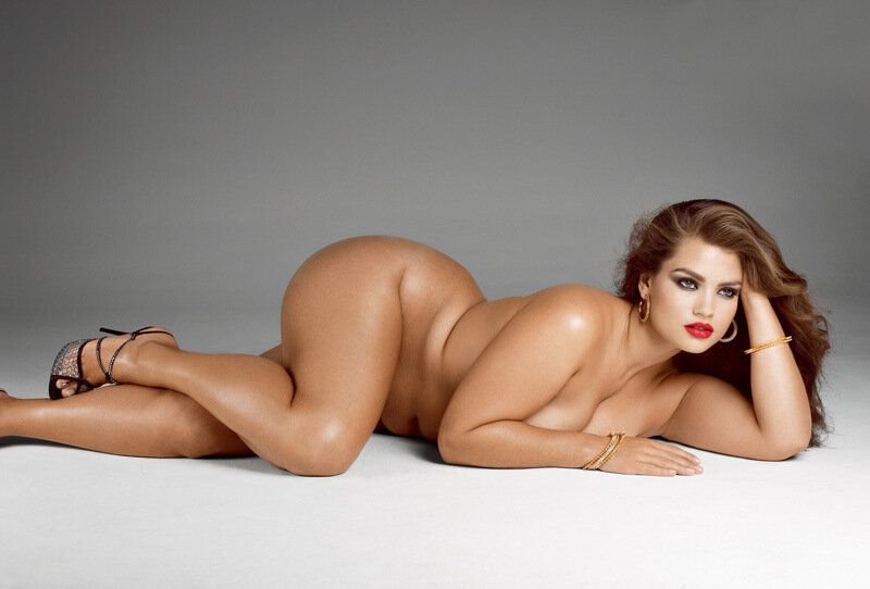 Пышные порно модели фото