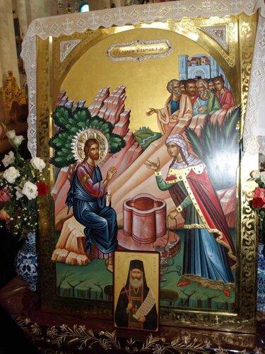 Имя мученика Филумена  будет включено в месяцеслов РПЦ