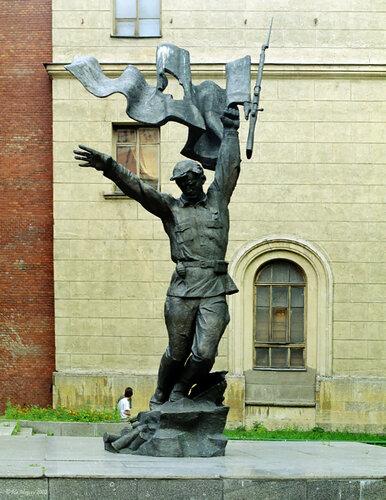 Памятники вов санкт петербурга купить надгробные памятники эксклюзив