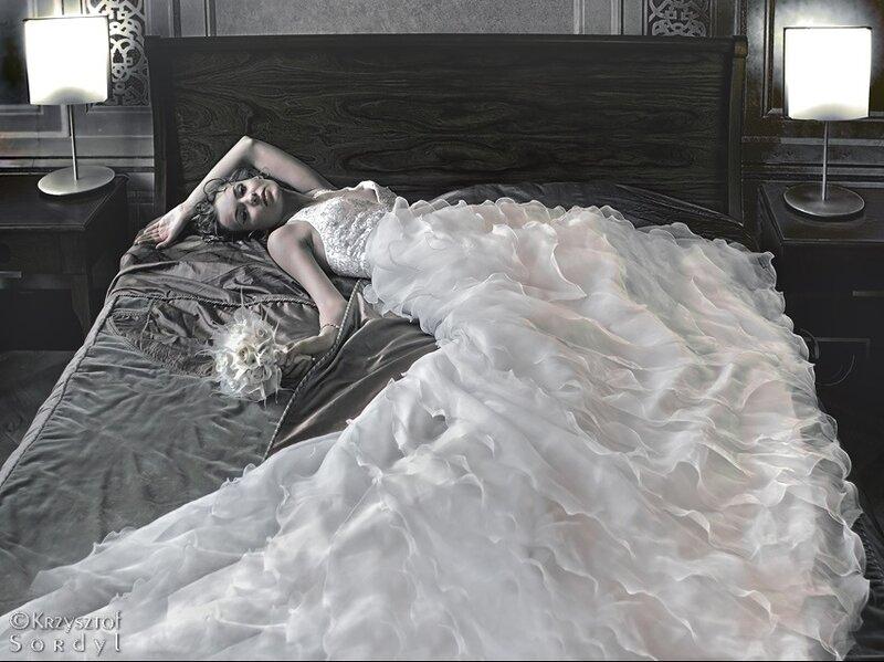 красавицы от Krzysztof Sordyl