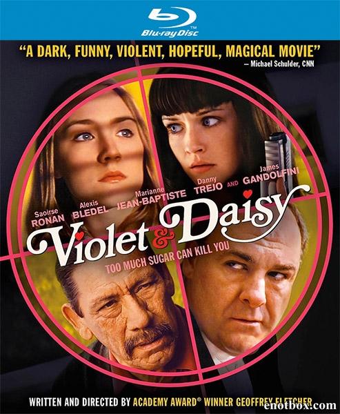 Виолет и Дейзи / Violet & Daisy (2012/BDRip/HDRip)