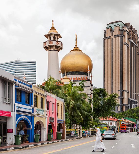 Сингапур: как живется в стране, признанной лучшей для иностранцев 0 145d78 43b6932a orig