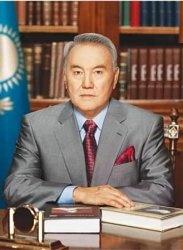 Властелин труда. Нурсултан Назарбаев – труженик на поприще политики