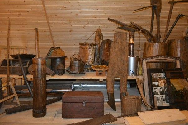 Музей марийской этнографии