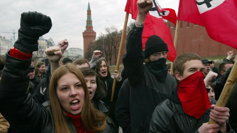 nationalism in bolshevik and fanonist ideologies Full text of human factors see other formats.