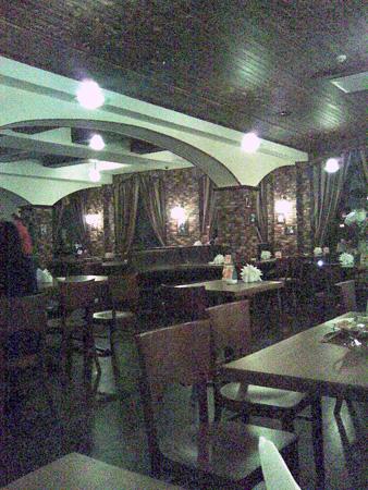 ресторан Хмельновъ