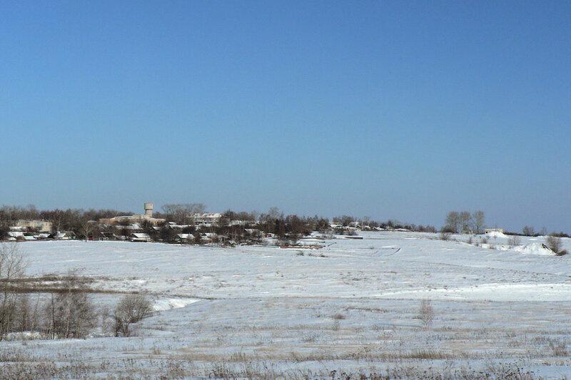 Село Побединка