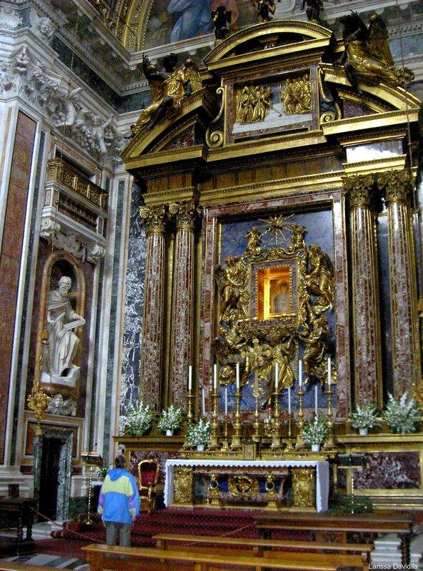 Santa Maria Maggiore (2)