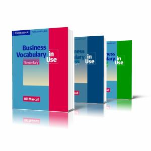 Business Vocabulary In Use скачать