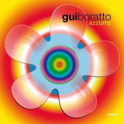 Gui Boratto - Azzurra (2010)