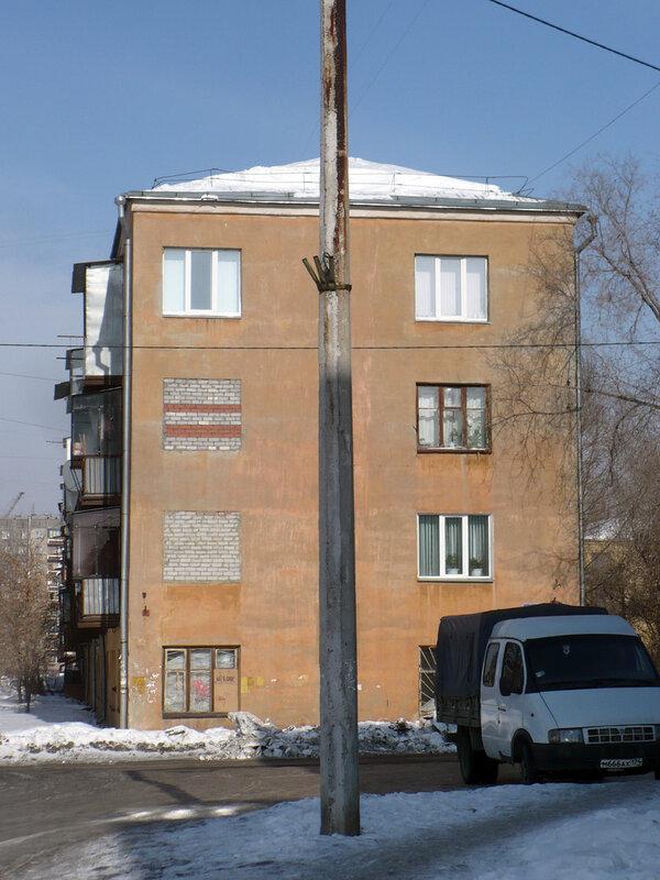 Городская больница n 8