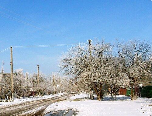 Мартовский снег (16)