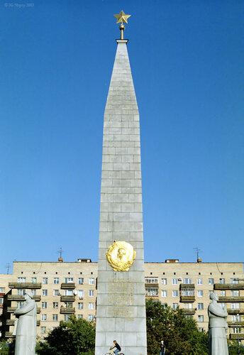 Памятники город герой москва памятник гранит базальт