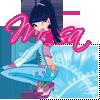 Авы и иконки winx club +аниме в маге +игра классный манекюр!