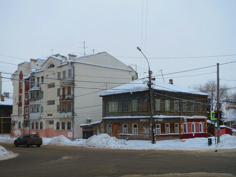 Одноэтажная Самара садовая и др 149.JPG
