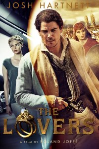 Вне времени / The Lovers (2015/BDRip/HDRip)