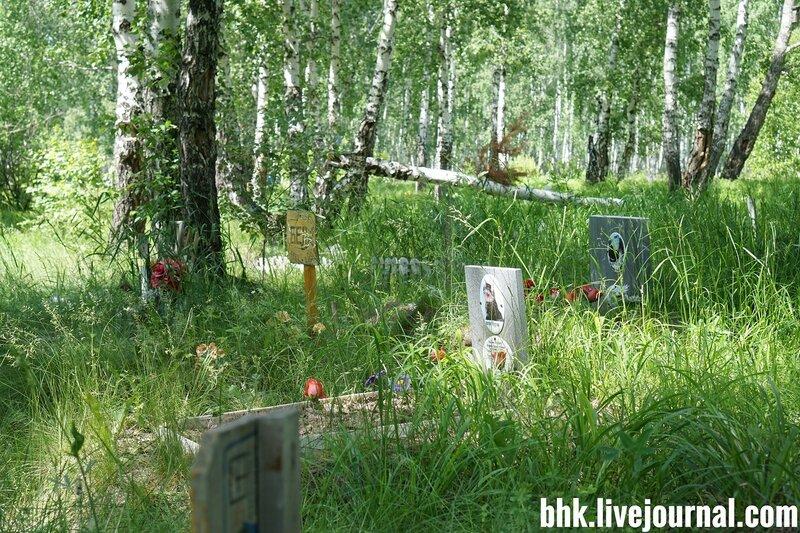 Кладбище друзей