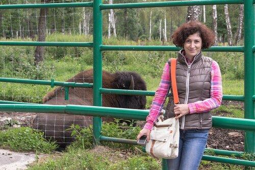 Prioksko-Terrasny Nature Biosphere Reserve
