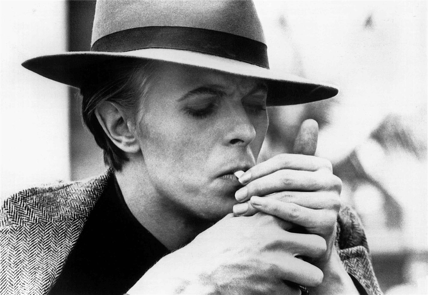 1975. Дэвид Боуи