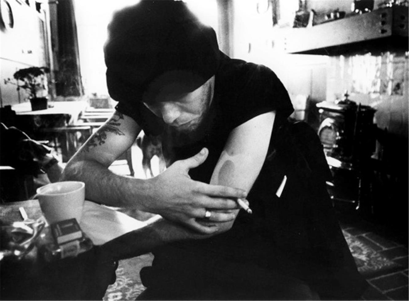1978. Том Уэйтс