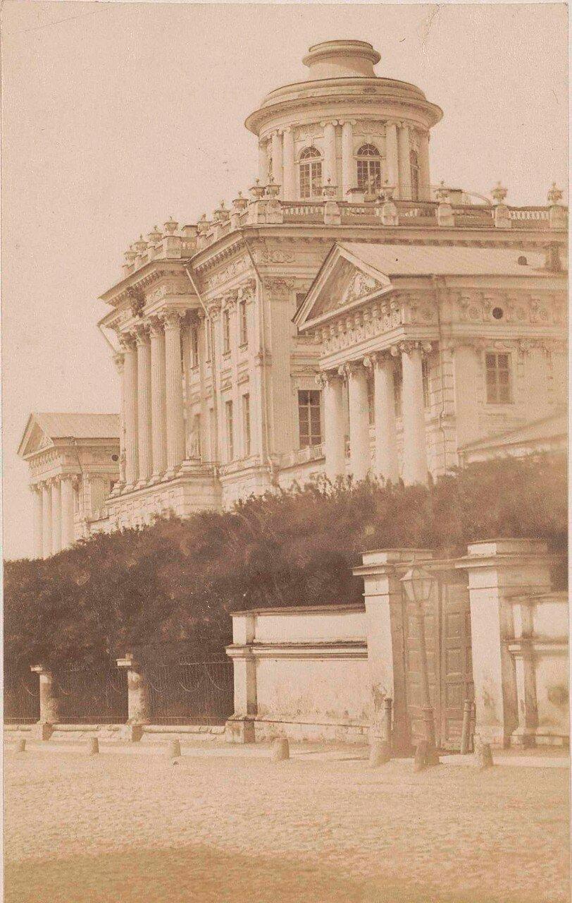 423. Румянцевский музей. 1878
