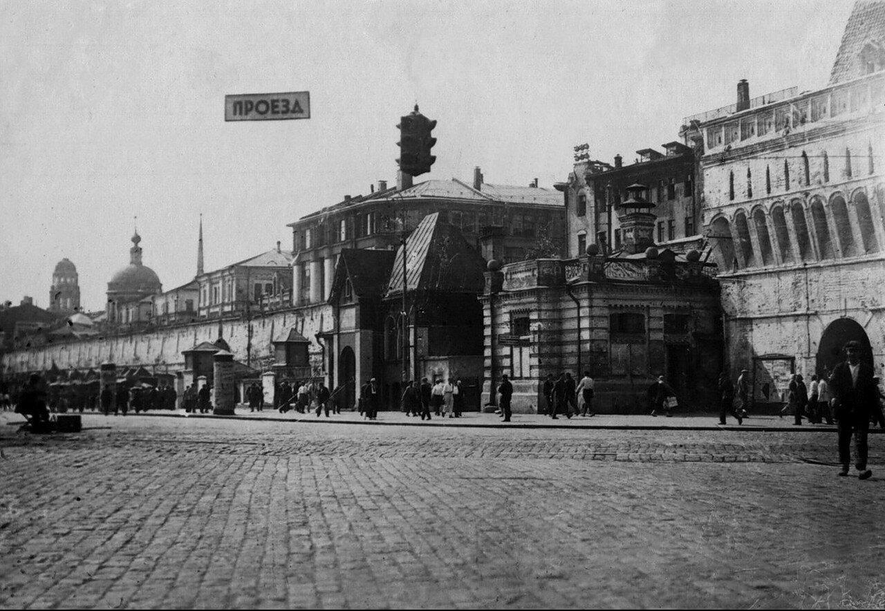 1930. Китай-город