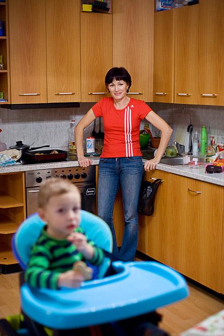 репортажная фотосъемка из дома депутата :)