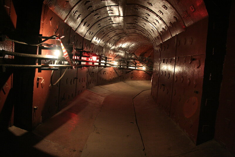 Бункер ГО-42