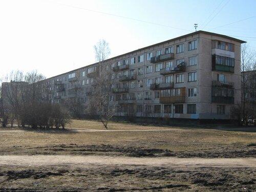 Будапештская ул. 62